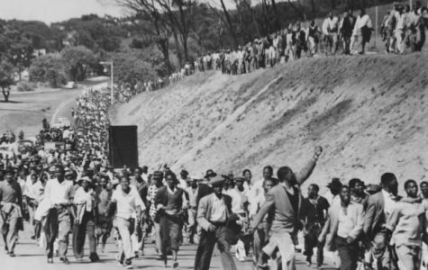 My Grandmother Recounts Growing Up During Apartheid