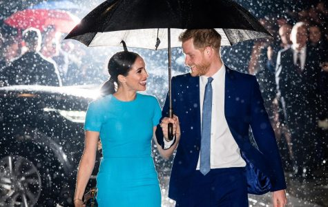 Racism and Slander: Causes of Meghan Markle and Prince Harry's Departure