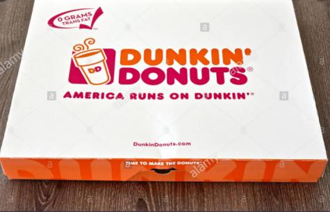 The Donut Debacle