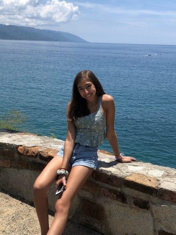 Photo of Lilli Serota