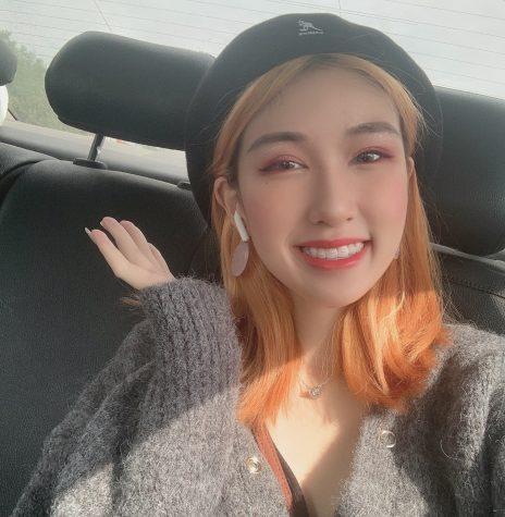 Photo of Yvette (Yifei) Wu